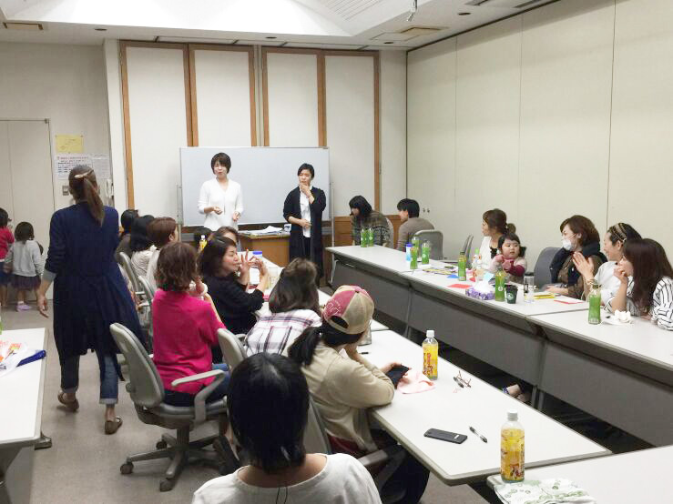 FUKUCHI_住宅座談会